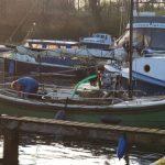 inkoop gezonken boot